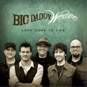 Redeemed Big Daddy Weave for Solo and small orchestra | Music | Gospel and Spiritual