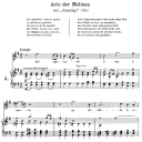 Ah! Spietato!: Soprano Aria (Melissa) in E minor (original key). G.F.Haendel. Amadigi HWV 11,Vocal Score, Ed. Peters, Gesange für eine frauenstimme, Ed. H. Roth (1915). 4pp. Italian. Sheet Music (A4 portrait) | eBooks | Sheet Music