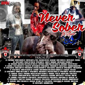 Silver Bullet Sound - Never Sober Mixtape 2016 | Music | Reggae