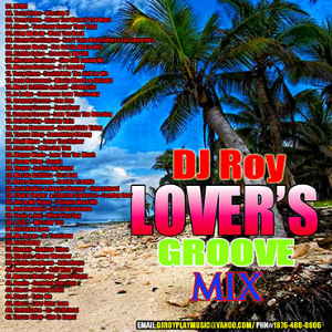 dj roy lovers groove old meet new mix