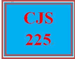 CJS 255 Week 5 Rehabilitation Paper | eBooks | Education