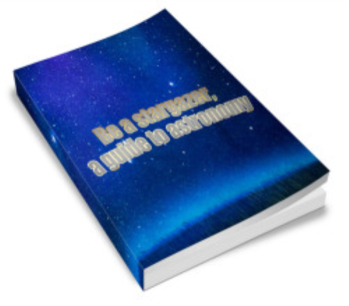 Second Additional product image for - Over 20 articles on Astronomy and ebooks, resell rights, plus planet clipart images