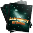 Over 20 articles on Astronomy and ebooks, resell rights, plus planet clipart images | eBooks | Science