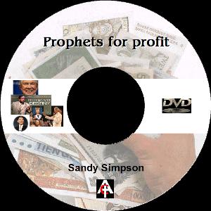 prophets for profit