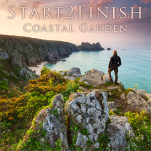 start2finish - coastal garden