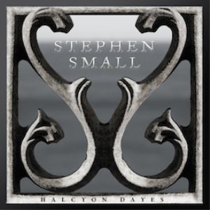 stephen small - halcyon dayes album