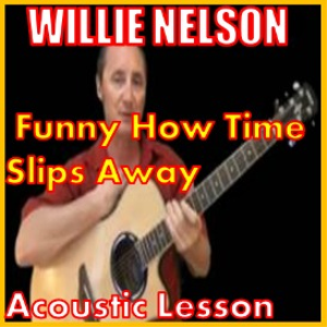 Funny How Time Slips Away by Willie Nelson | Movies and Videos | Educational
