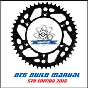 QEG Build Manual 5th Edition | eBooks | Technical