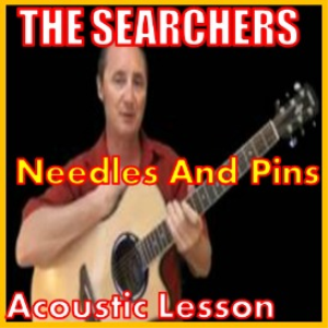 Learn to play Needles And Pins by The Searchers | Movies and Videos | Educational