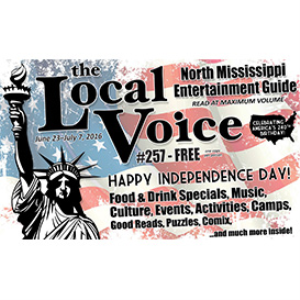 The Local Voice #257 PDF download | eBooks | Entertainment