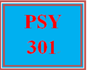 PSY 301 Week 2 Individual Development Plan | eBooks | Education
