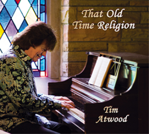 TA_Old Time Religion | Music | Country