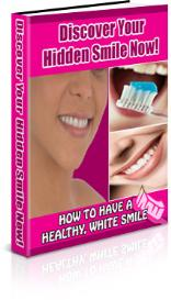 how to achieve a healthy white smile