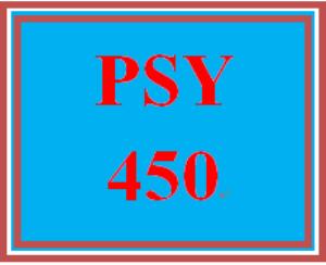 PSY 450 Week 5 Application of Cross-Cultural Psychology Presentation | eBooks | Education