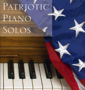 america the beautiful (samuel a. ward) – arranged for piano solo and big band
