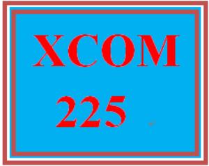 xcom 225 week 1 print media worksheet
