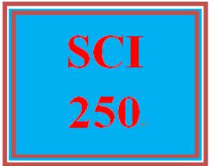 SCI 250 Week 3 Virus Matrix | eBooks | Education