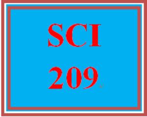 SCI 209 Week 3 Seawater Paper | eBooks | Education