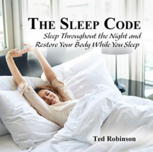 the sleep code