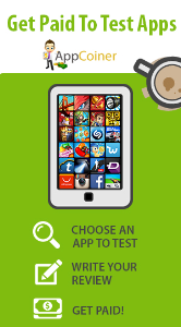 make money on the mobile testing apps