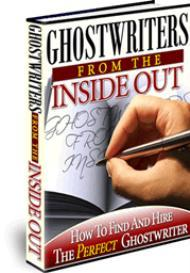 Ghostwriting from the Inside Out | eBooks | Business and Money