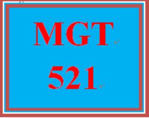 MGT 521 Week 1 Career Plan Building Activity Career Interests Profiler | eBooks | Education