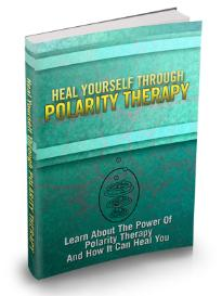 heal yourself through polarity therapy