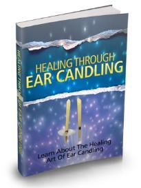 healing through ear candling