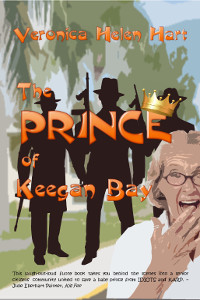 prince of keegan bay