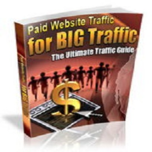 Paid Website Traffic For Big Traffic | eBooks | Other