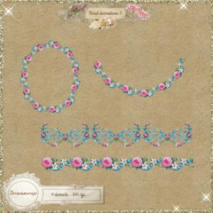 floral decorations 5