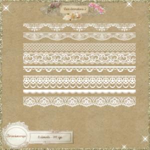 lace decorations 2