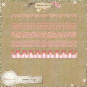 lace decorations 4