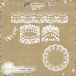 lace decorations 5