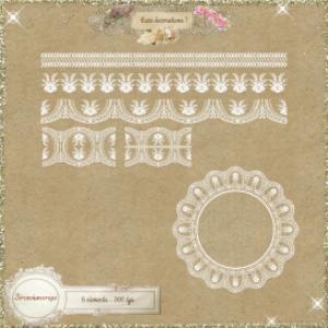 lace decorations 7