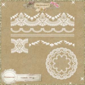 lace decorations 9