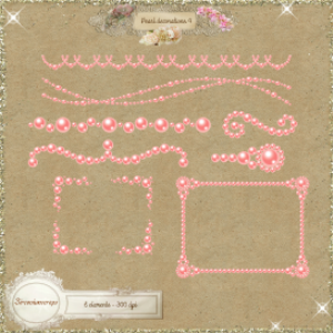 pearl decorations 4