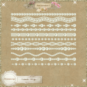 pearl decorations 5