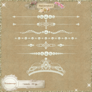 pearl decorations 6