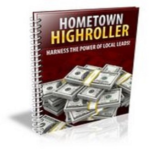 Home Town High Roller | eBooks | Other