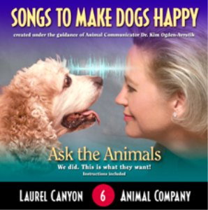 Songs To Make Dogs Happy (Album) | Music | Other