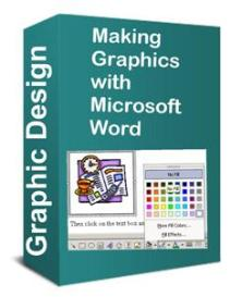 graphic design – making graphics in microsoft word