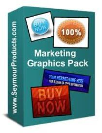 marketing graphics pack