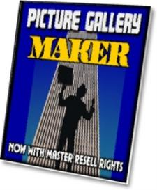 picture gallery maker