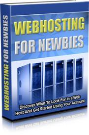 webhosting for newbies