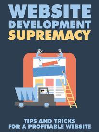 website development supremacy