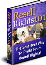 Resell Rights 101 | Audio Books | Biographies