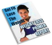 The Weight Loss Primer By Richard Rigor | eBooks | Health