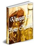Vinegar to improve your health | eBooks | Health