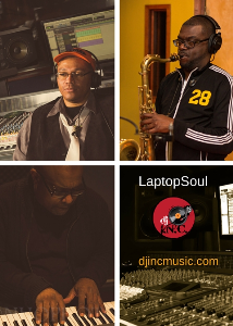 laptopsoul | Music | Jazz